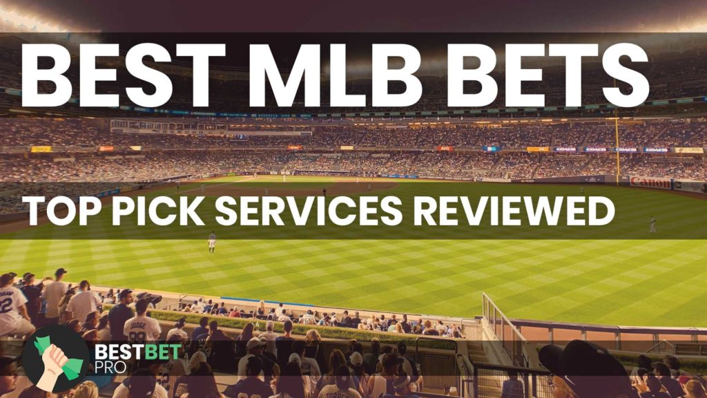 best mlb bets