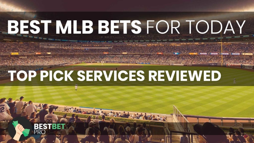 best mlb bets today