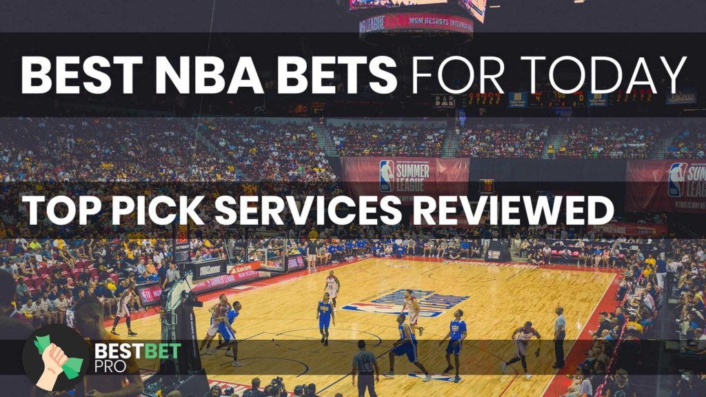 best nba bets today