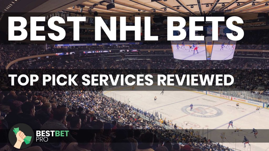 best nhl bets